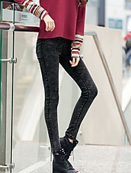 elastiche grande pantaloni codice delle donne