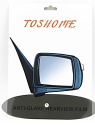 TOSHOME Anti-glare Film for Inside Rearview Mirrors for BMW MINI A Series