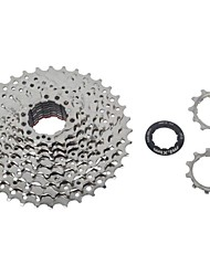 mountain bike Mixim volante cassette 10 speed