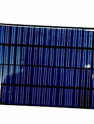 1.5W 18V Partially Prepared Products The Solar Energy Plate for Industry Enthusiasts DIY