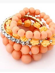 Lusa Rose Bounce Bracelet