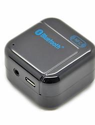 NFC Wiederaufladbare 3,5 mm drahtlose Bluetooth Music Receiver von Telefon und Tablet