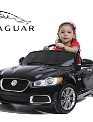 Jaguar Power Wheels Kids Toy 6V Electric Car Ride On Kids Car from ICTI/ISO Certified Manufacturer