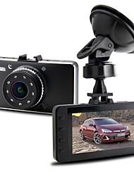 "Novatek 96.650 2.7 ""3.0MP 170 Grad 1080p hd h.264 Auto dvr Kamera mit HDMI-G-Sensor g3wh"