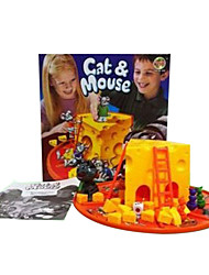 Cat and Mouse Leisure Chess Game