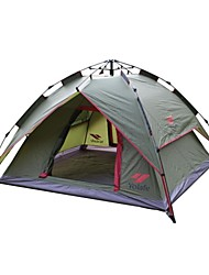 Outdoor New Fieldauto Three Purpose Tent