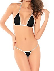 bikini atractivo de las mujeres, 092