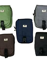 Outdoor Waterproof High-Capacity Portable Mobile Bag Packaging