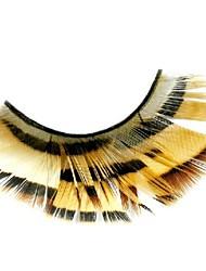 Sparrow Feather Native Carnival Eyelashes