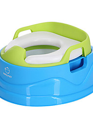 Boon Potty Bench,Blue and Green PP