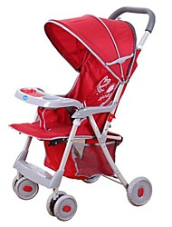 Good children's baby stroller full cloth trolley