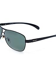 Anti-Fog Retro Aviator Alloy Retro Sunglasses