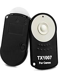 tx1007 пульт дистанционного управления для Canon EOS 5D MarkII 550d 500d 450d 400d 350D 300D