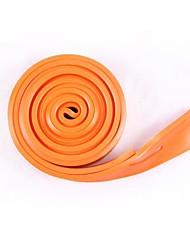 Orange Extended Coil Resistance
