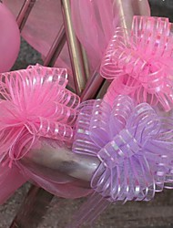 Big Wedding Car Yarn Pull Butterfly-Set of 50(More Colors)