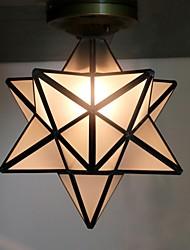 Absorb Dome Light Ceiling Lamp Creative Characteristics Modern Metal and Glass Welding  Children Room 1 Light