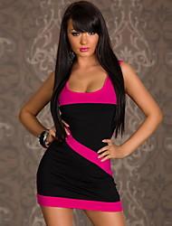 Aiyifan Sexy Fashion Dress