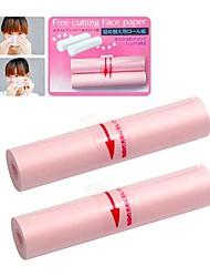 molza® компактный и удобный дизайн оправки вывод бумаги лица (пополнения)