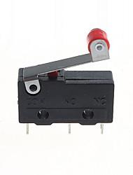 микро-переключатель для электроники DIY (2 шт Pack)