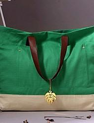 Эко-холщовый мешок женщин