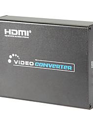 neue Scart auf HDMI1080P up-Scaler-Adapters