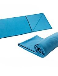 Sleeping Bag Rectangular Bag 180 Hiking / Camping / Traveling Moistureproof / Static-free / KEEP WARM