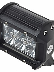 "KAWELL 18W 4"" CREE LED for ATV/boat/suv/truck/car/atvs light Off Road Waterproof Led Flood Work Light"
