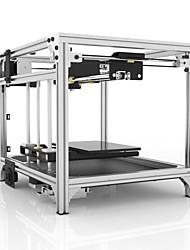 видно прозрачное окно закрывается просто 0.4mm форсунка поддержка 3D-принтер в автономном режиме печати