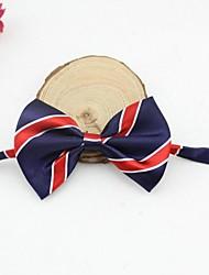 Papillon Bow Tie bébé cravate de cravates de 24pcs garçon filles pour les accessoires de cravate de noce enfants enfants