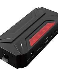15000mAh alta capacidad de apoyo a la energía del coche de alimentación para teléfonos móviles portátiles productos digitales t3