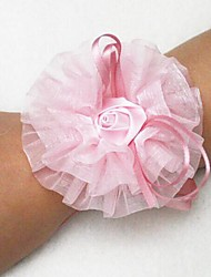 Beautiful Wedding Bridesmaid Wrist Flowers More Colors