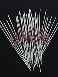 diode Zener 1n4742a / régulateur 1w12v (50pcs)