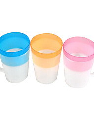 Have Administrative Levels Feeling Magic Candy Tooth Cup(Random Color)