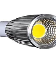 9W GU10 Spot LED MR16 1 COB 700-750 lm Blanc Froid AC 85-265 V