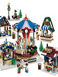 LEGO® Creator Expert 10235 Winter Village Market