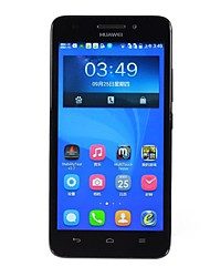 "Huawei Honor 4 play 5.0"" 4G Smartphone(Android 4.4,Dual SIM,WiFi,MSM8916 Quad core 1.2Ghz,1GB+8GB)"