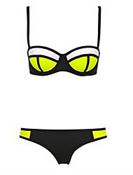 Women's Fashion Bikini Swimwear  8008