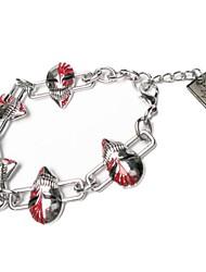 BLEACH  Kurosaki Ichigo Alloy Bracelet Cosplay Accessory