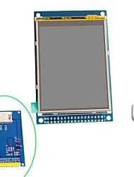 "3,2 ""TFT-LCD-Touch-Schirm-Display-Modul mit Touch-Pen für Arduino"