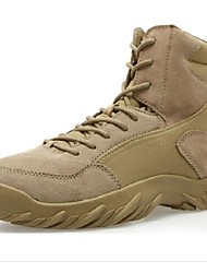 esdy печать тактические высокой верхней анти-меховой обуви мужские Открытый Туризм джунгли пустыню сейсмических буфера обувь