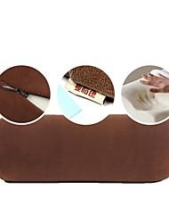 Throw Pillow Sofa Car Garden Chair Home Bedroom Bedding Leisure Cylindrical Pillow 16.5*16.5*46cm New Technology SZ30