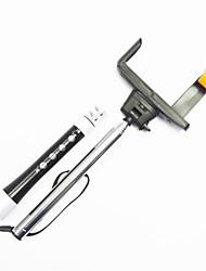 venta caliente soporte ajustable palanca del disparador automático para el iphone 4 / 4s / 5 / 5s / 5c / 6/6 más