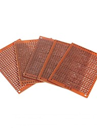 5X7 Breadboard Circuit Board(5Pcs)