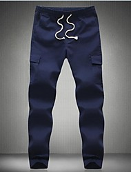 Men's Tooling Leisure Sports Pants
