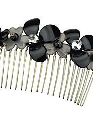 Women's Acrylic Headpiece - Casual/Outdoor Hair Combs