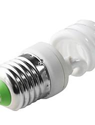 3-Pack H+LUX™ CFL SPIRALE BABY E27 10W 500lm CRI>80 2700K Warm White (AC220-240V)