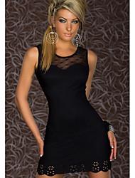 Aiyifan Sexy Lace Dress