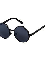 Sunglasses Men's Classic / Retro/Vintage / Sports Round Sunglasses Full-Rim