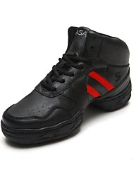 Dance Sneakers Women's Split Sole Low Heel Dance shoes (More Colors)