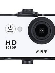 """Aoluguya Q8 fhd 1080p 1.5 """"LTPS 140 degrés grand angle volant sans fil voiture enregistreur DVR (couleurs assorties)"""